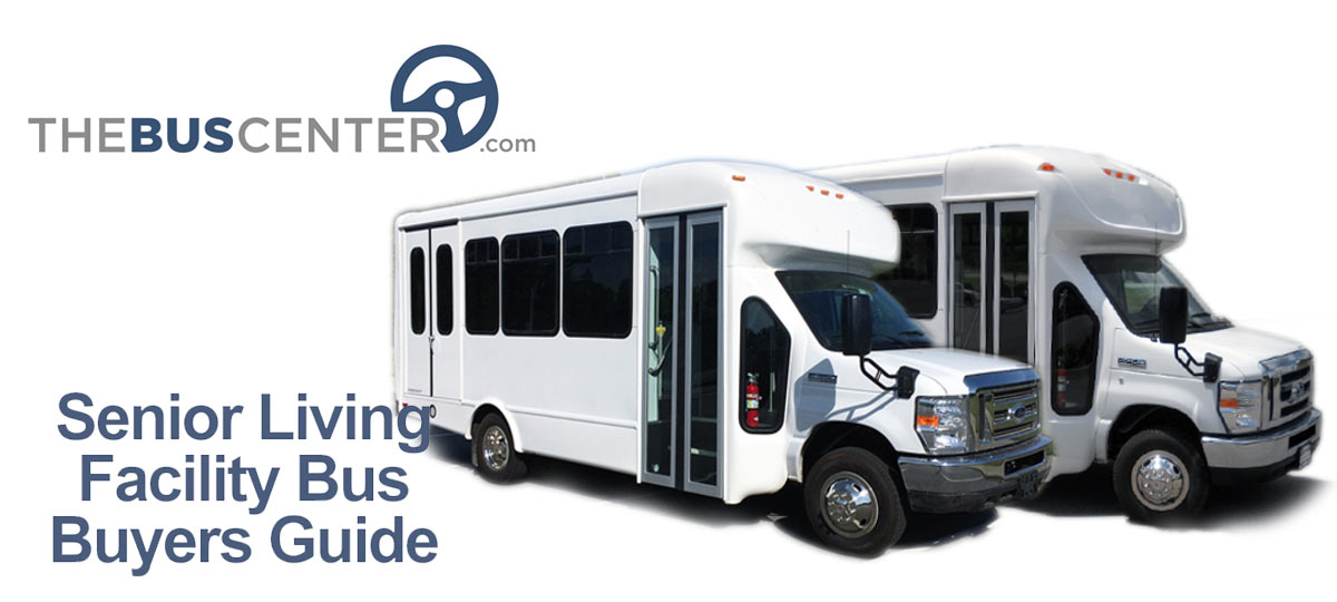 Senior Living bus guide